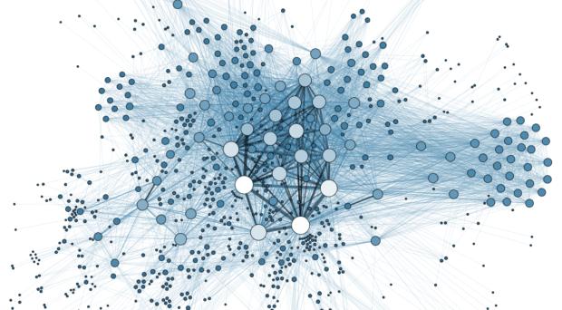 La analítica de datos complejos será siendo determinante.