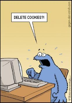 Di no a las cookies - Filter Bubble.