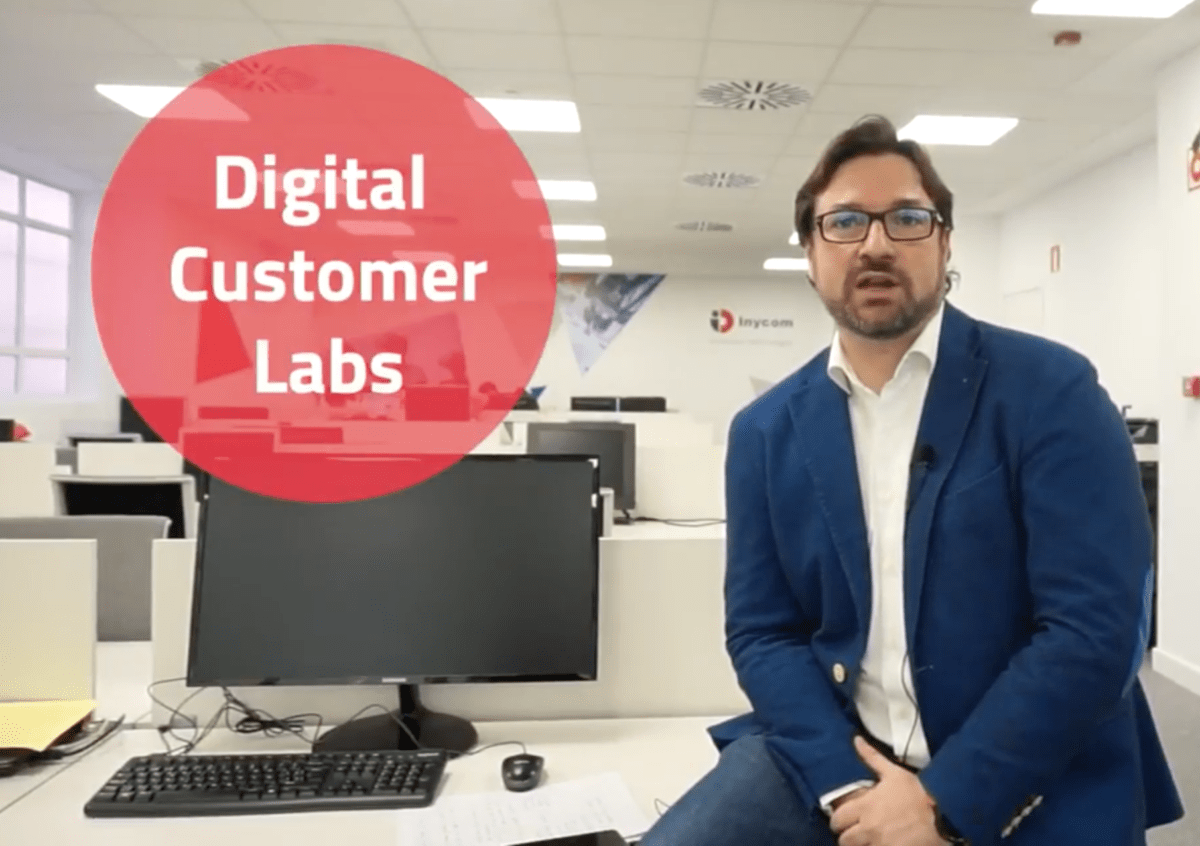 Digital Customer Labs