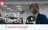 Israel García - El Eterno Innovador